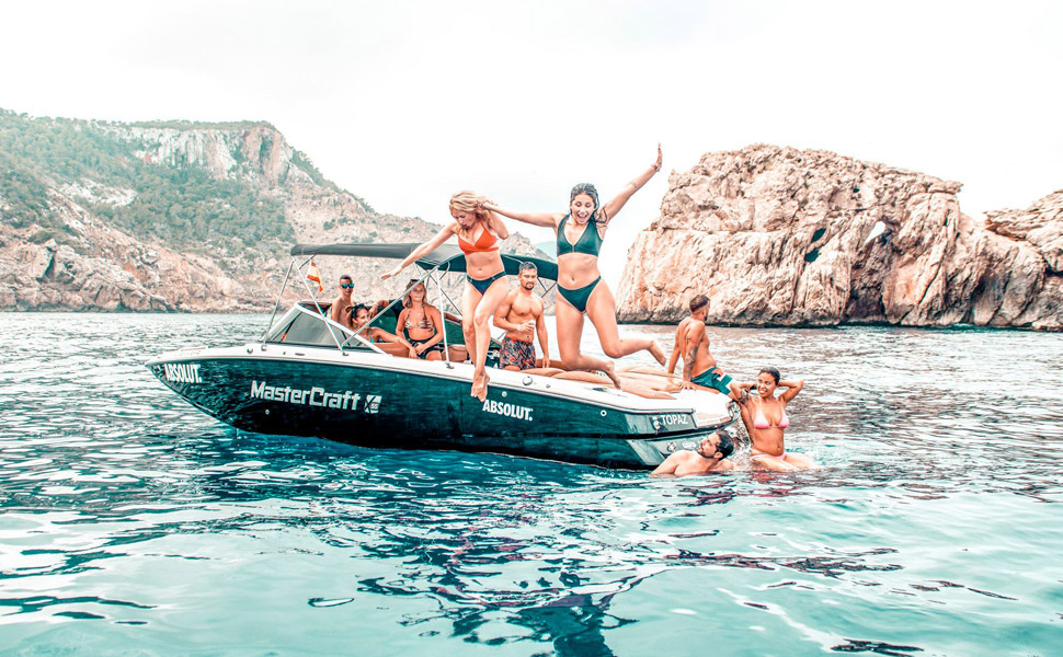 sb season boat ibiza